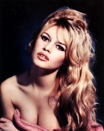 Brigitte Bardot - Teo Jasmin