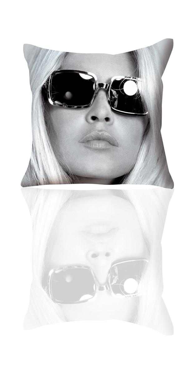 Brigitte Bardot par Teo Jasmin